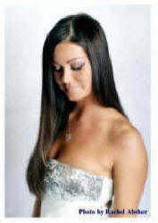 Thick, luxurious hair is just hours away with the addition of hair extensions.